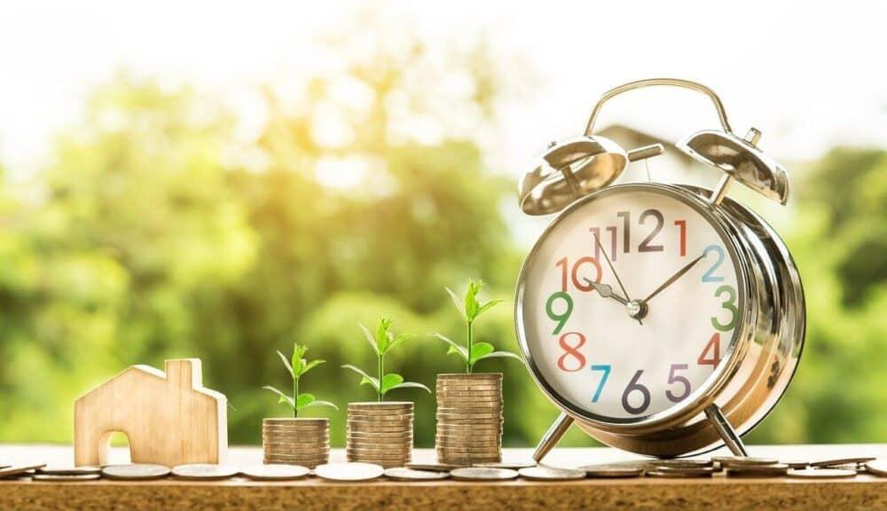 combine finances after marriage