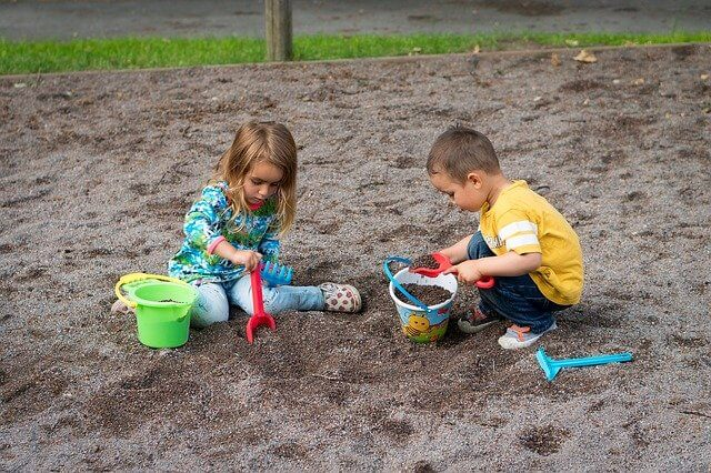 backyard toys for toddlers under two