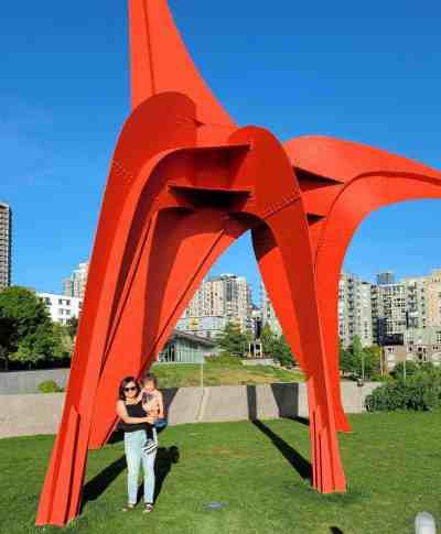 toddler activities in Seattle