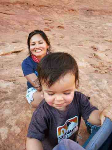 family friendly activities in Moab