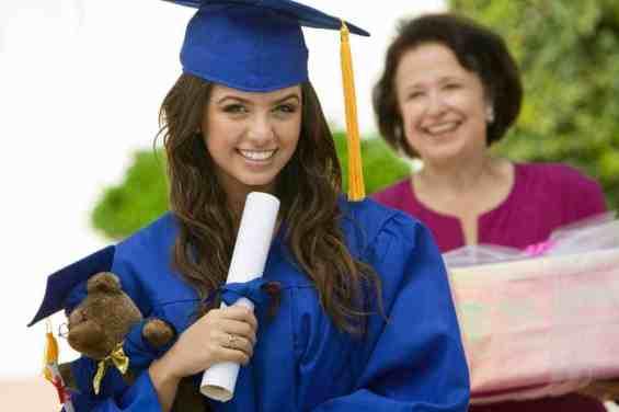 ideas for high school graduation gifts