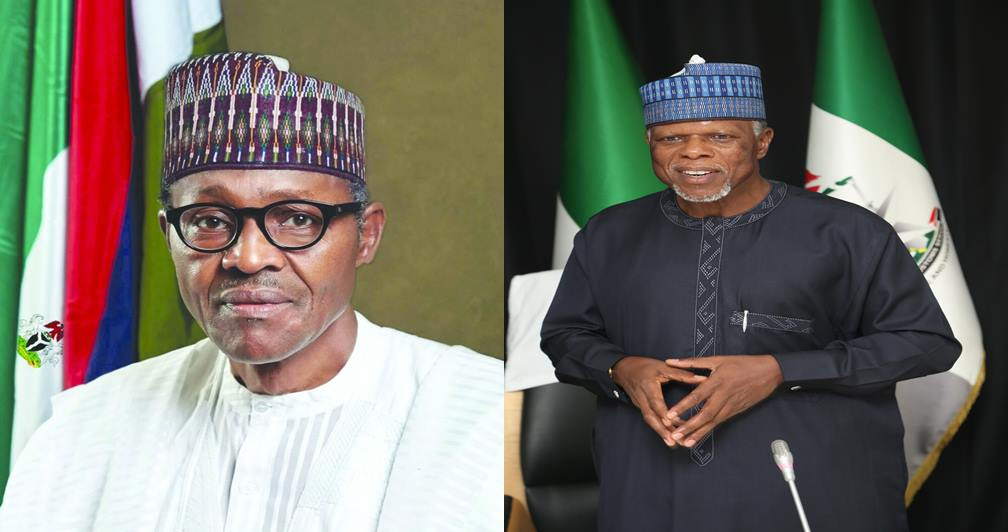BREAKING! Buhari Orders Customs Boss, AGF, 12 Others To Submit Hand Over Notes