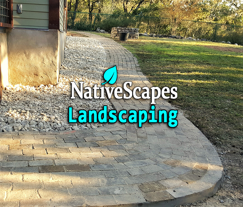 Highlands Ranch Xeriscape: NativeScapes Landscaping New Braunfels, TX