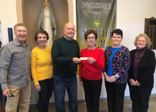 nativity bvm class of 1969 donation