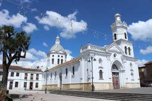 Eglise de Cuenca