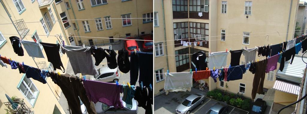 Wonder Washing