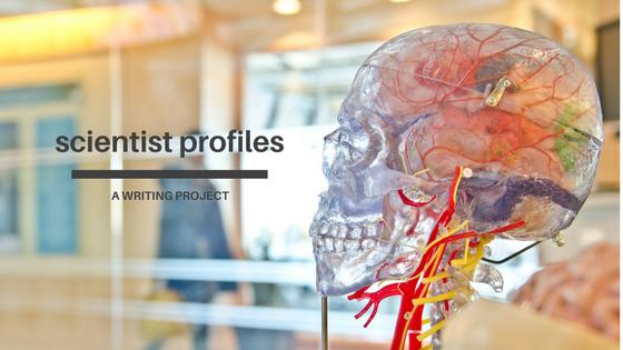 Scientist profiles
