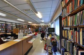nato library