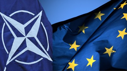 Image result for nato european union
