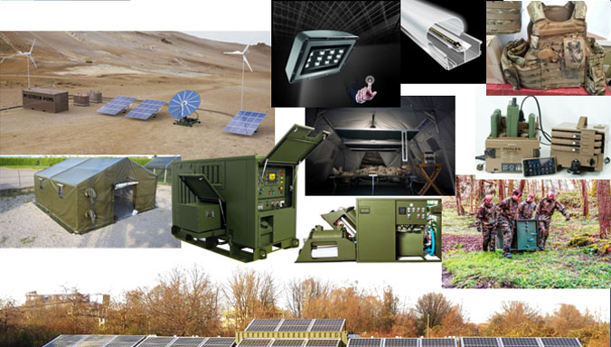 Defence Security Solutions