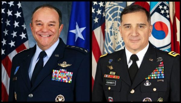 NATO - News: NATO announces nomination of General Curtis M ...