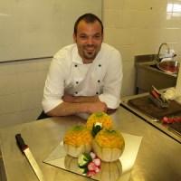 Chef Pantaleone Amato