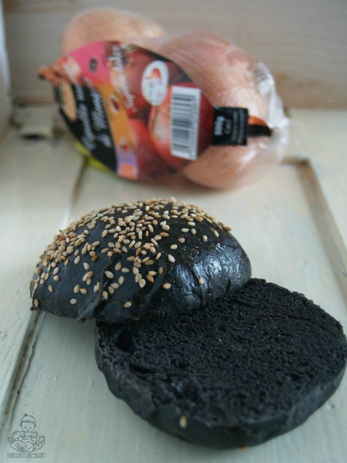 buns al nero di seppia