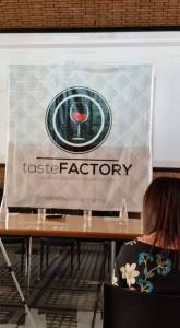 Tastefactory