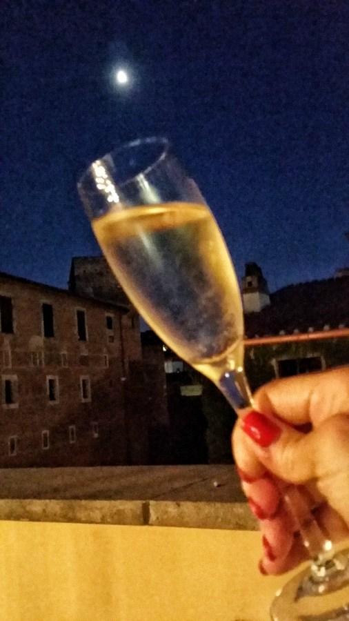 Prosecco_Terrazza Hotel Capo d'Africa