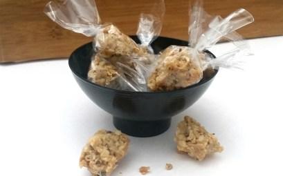 Brutti e Buoni alle arachidi