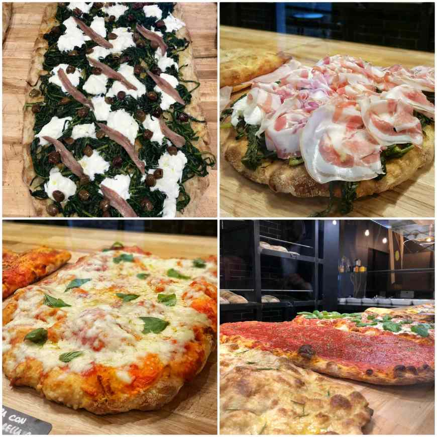 Pizze Forno Assoluto
