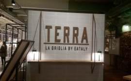Terra by Eataly