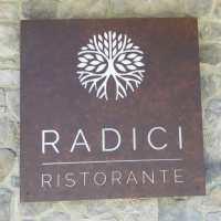 Ristorante Radici, regno dello chef Stefano Faioli a Borgo La Chiaracia
