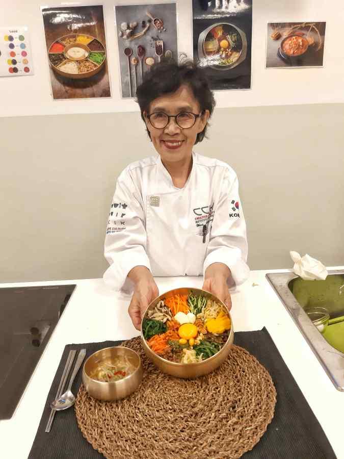 Bibimbap_chef