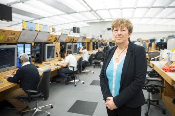 Operations Director, Juliet Kennedy