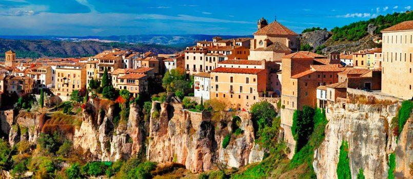 Turismo en Cuenca: Qué hacer y guía de viaje de Cuenca