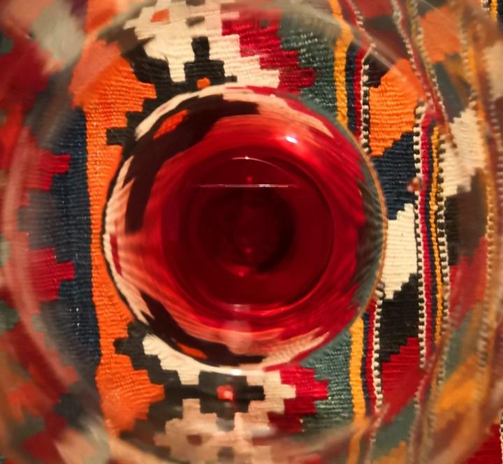 Pinot noir og farger