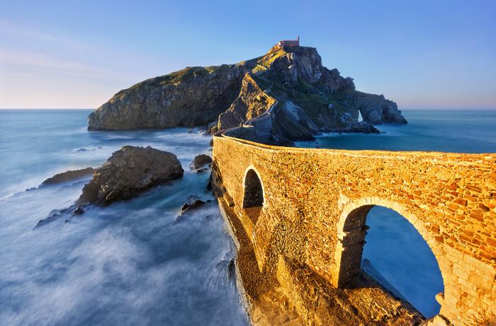Basque Spain