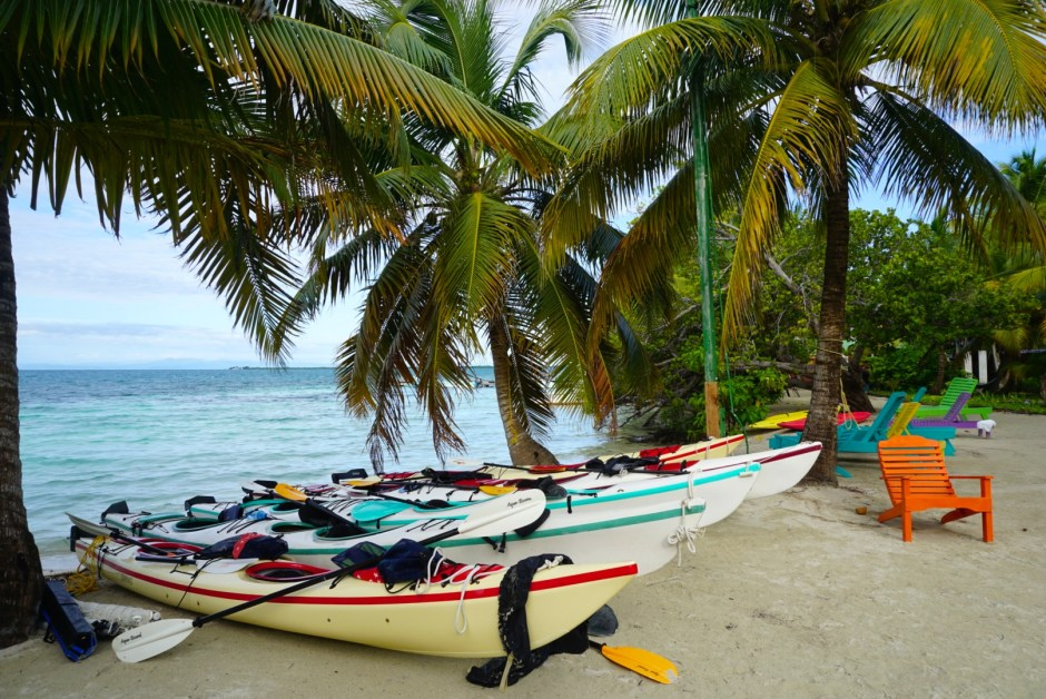 TORONTO STAR: Belize is paradise for adventurers