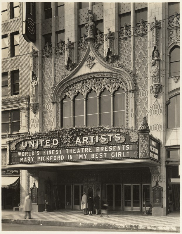 united-artists-theater-1927