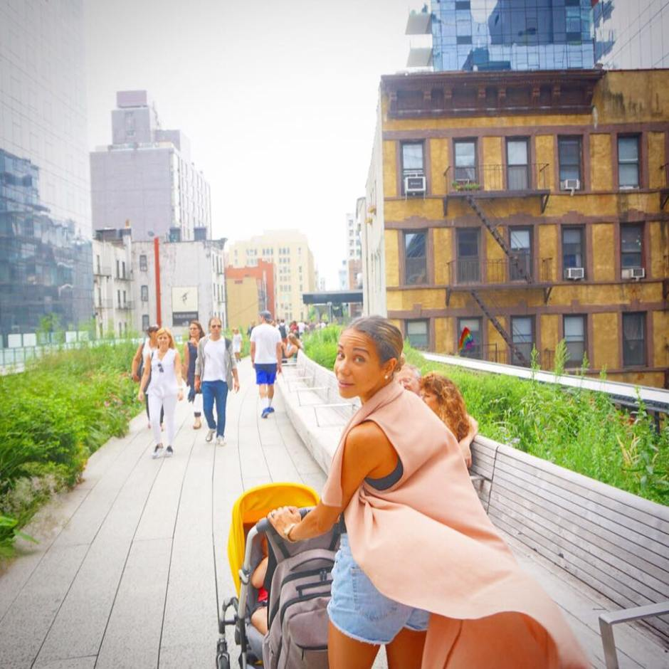 Baby in the Big Apple - 5