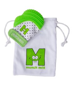 My Top Teething Tips - Munchmitt