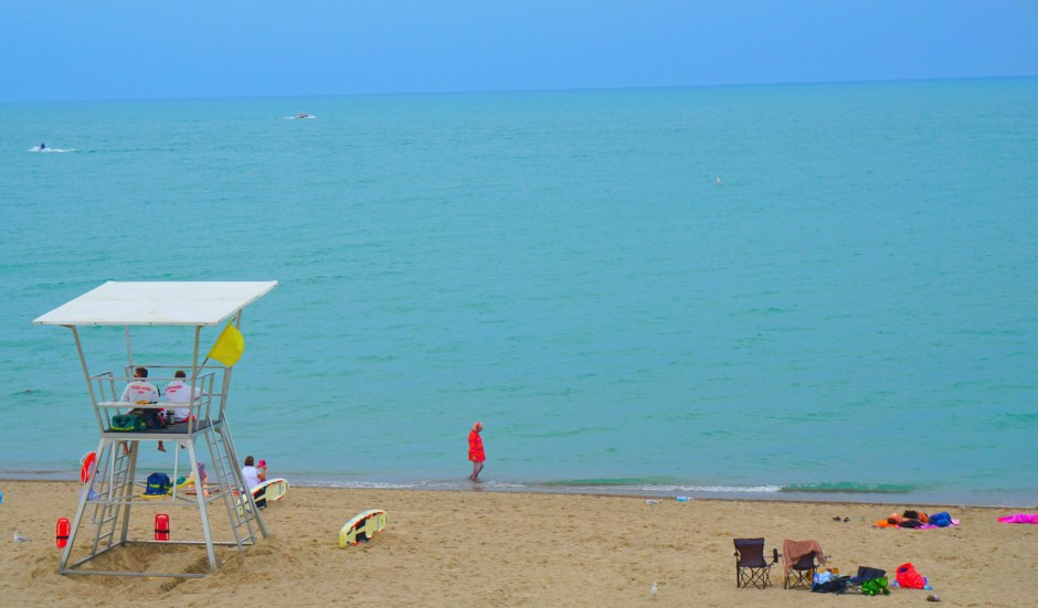 Why You Need To Visit Ontario's Blue Coast - Grand Bend Beach