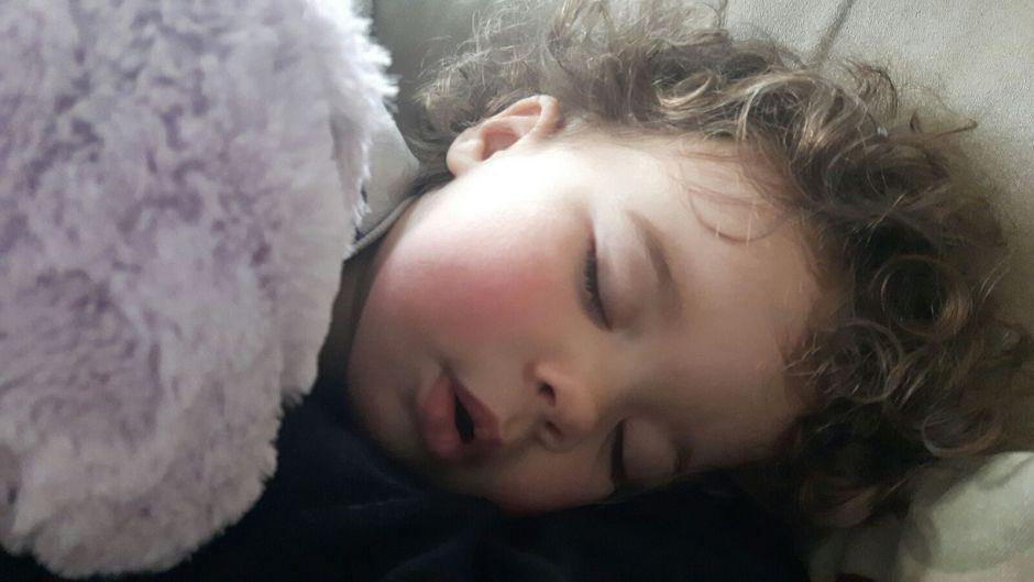 Managing Baby Sleep While Traveling 2