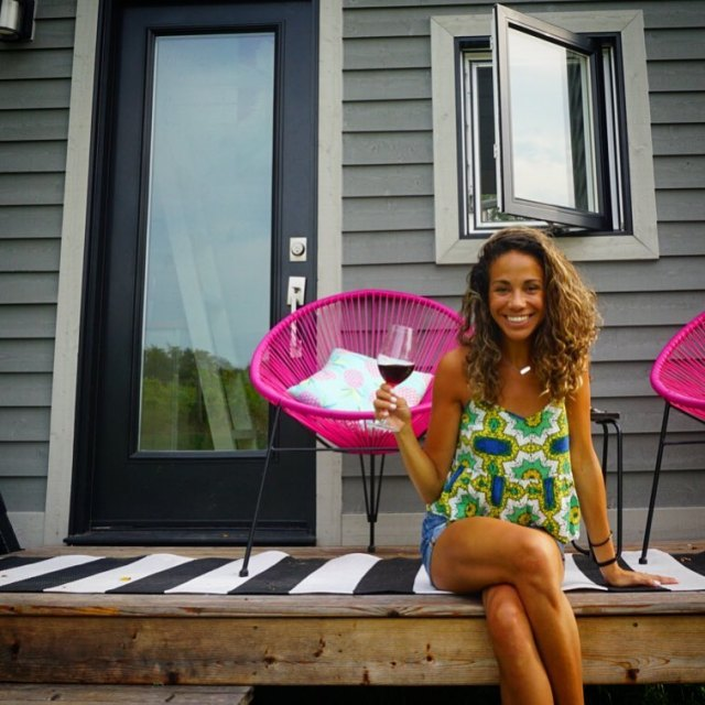 Because everyone should visit a tinyhouse! Especially one on ahellip
