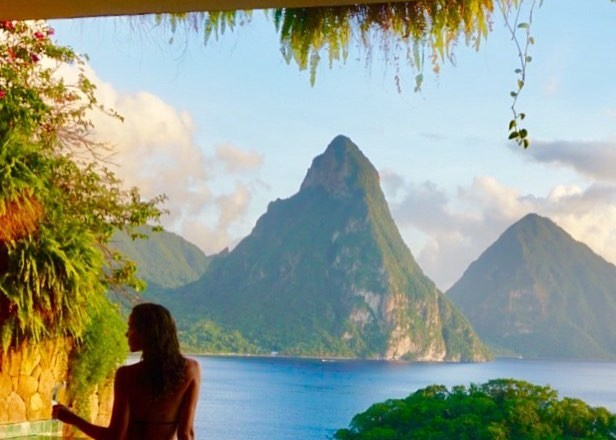 Saint Lucia is a one-of-a-kind Experience