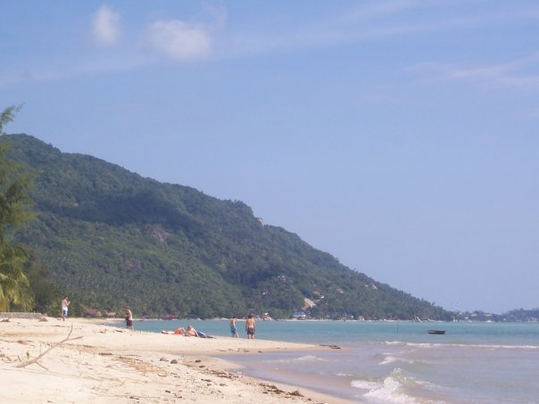 TRAVEL TV: Travels With My Father - Koh Phangan