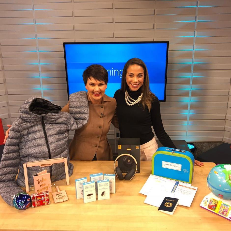 CHCH Morning Live: The Gift Of Travel