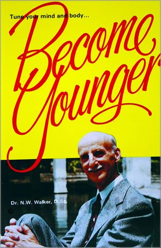 Nooit te oud – om jonger te worden