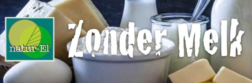 Zonder Melk