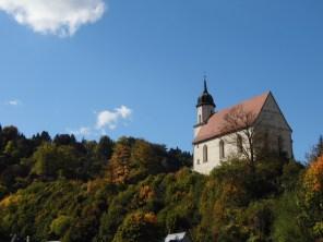Kirche Tharandt