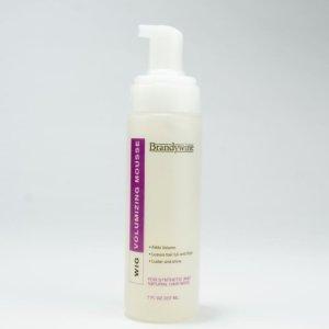 Brandywine Volumizing Wig Mousse by Brandywine (English Manual)