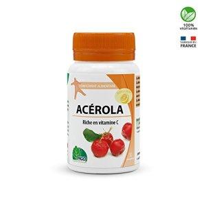 MGD Nature 1ACEC30 Acérola Citron Complément Alimentaire