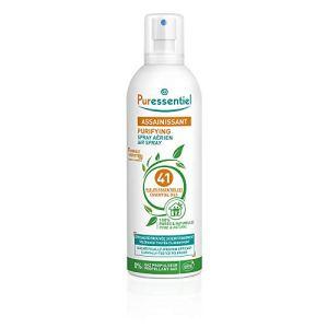 Laboratoire Puressentiel Spray Aérien Assainissant aux 41 Huiles Essentielles – Format Economique – 500 ml