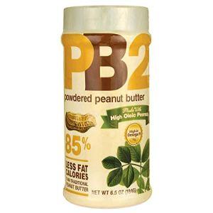 Bell plantation, PB2, poudrés Peanut Butter (184G)