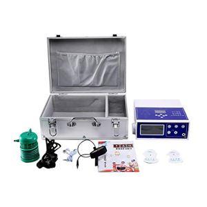 OOFAYWFD Négatif ION Bulle Pied détoxification Instrument hydrogène Bulle Pied Instrument de santé Outil HENGTONG Instrument de désintoxication Instrument