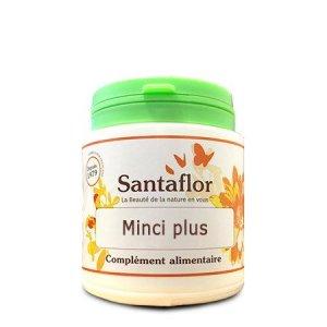 Santaflor – Minci plus gélules1000 gélules gélatine végétale
