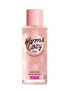 Victoria's Secret Eau de parfum Warm & Cozy 250 ml, prix / 100 ml : 5.58 EUR