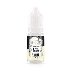 Mono Arôme Lipide Céramide Vanille 0 mg