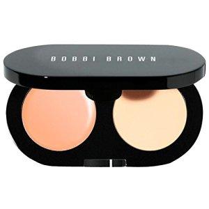Kit De Cache-Cernes Crémeux Bobbi Brown Miel / Jaune Pâle Poudre – Pack De 6